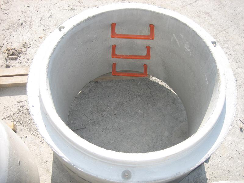 Extension Rings Prefabricados Alberdi