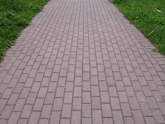 Adoqu n de hormigon recto prefabricados alberdi for Hormigon para pavimentos